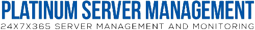 platinumservermanagement.com